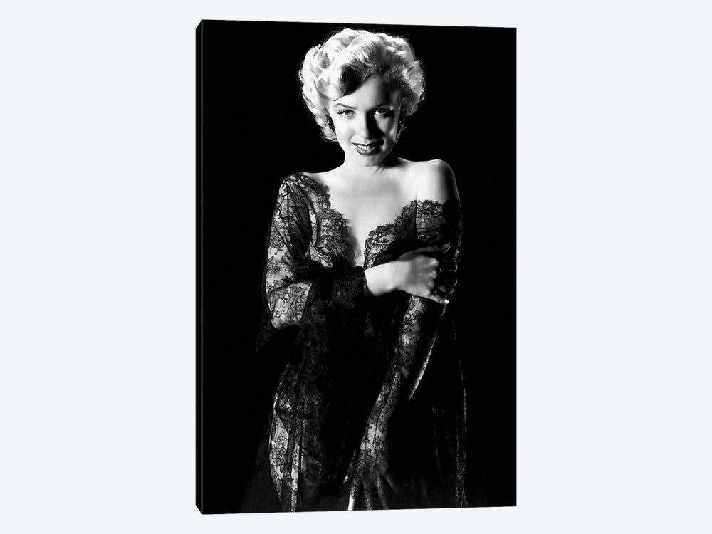 Marilyn Monroe 1952 L.A. California by Rue Des Archives 1-piece Canvas Artwork