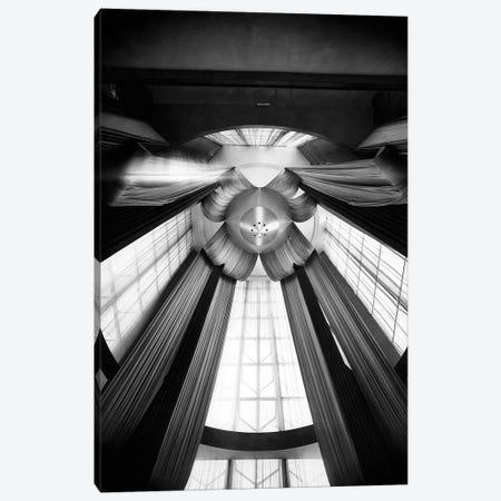 """World Fair in Paris, 1937 : the pavilion of the """"lyonnais"""" Canvas Print #BMN8662} by Rue Des Archives Canvas Art"""