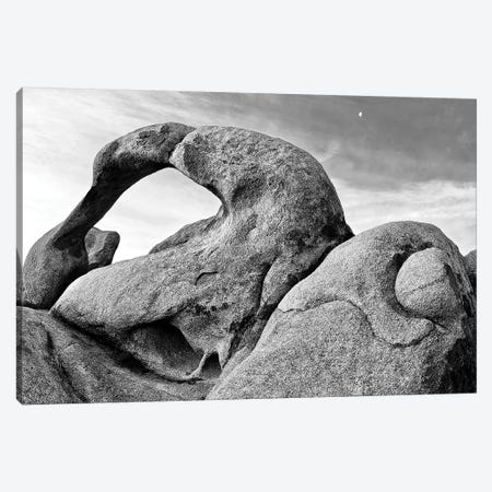 Alabama Hills Arches, 2018  3-Piece Canvas #BMN8666} by SVP Images Canvas Print
