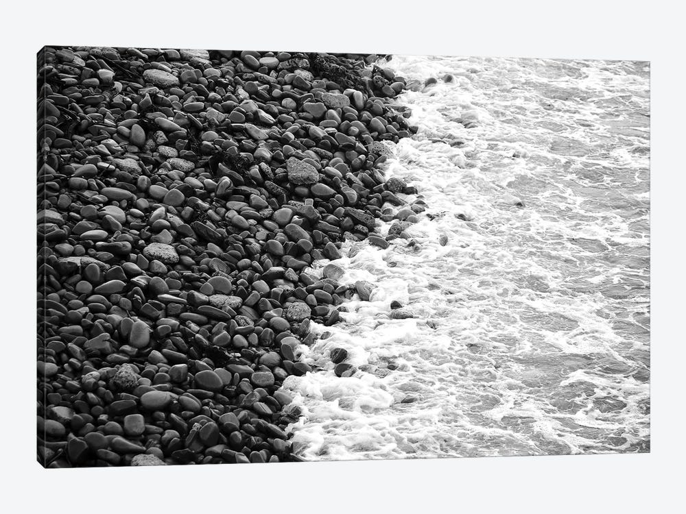 Ying Yang Rocks And Water, 2017  by SVP Images 1-piece Canvas Art