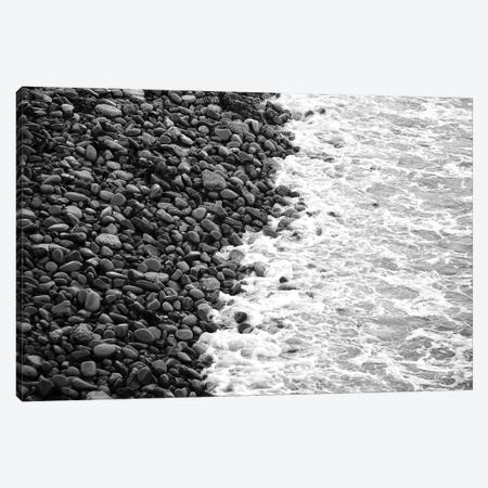Ying Yang Rocks And Water, 2017  Canvas Print #BMN8697} by SVP Images Canvas Artwork