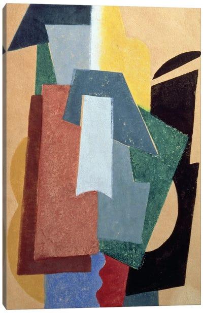 Summer, 1917-18 (oil on canvas) Canvas Print #BMN88