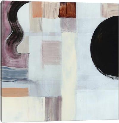 Half Dome II Canvas Art Print