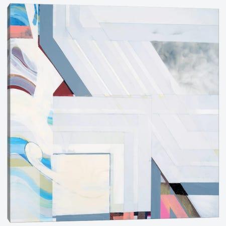 Smoking I Canvas Print #BMO17} by Bellissimo Art Canvas Art Print