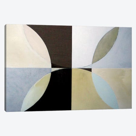 Clear Intentions II 3-Piece Canvas #BMO2} by Bellissimo Art Canvas Art