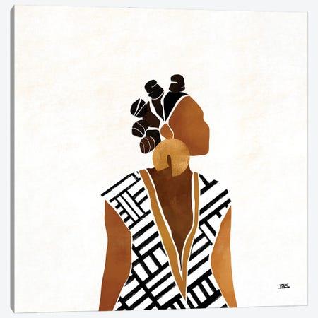 Amara Canvas Print #BNC127} by Bria Nicole Art Print