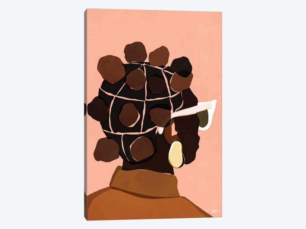 Ebony by Bria Nicole 1-piece Art Print