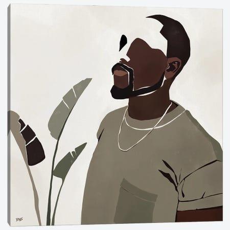 Isaac Canvas Print #BNC26} by Bria Nicole Canvas Wall Art