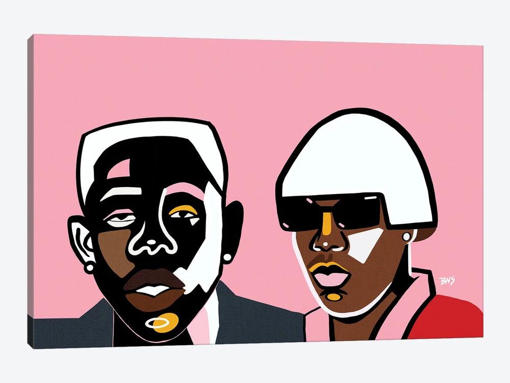 Tyler by Bria Nicole 1-piece Art Print