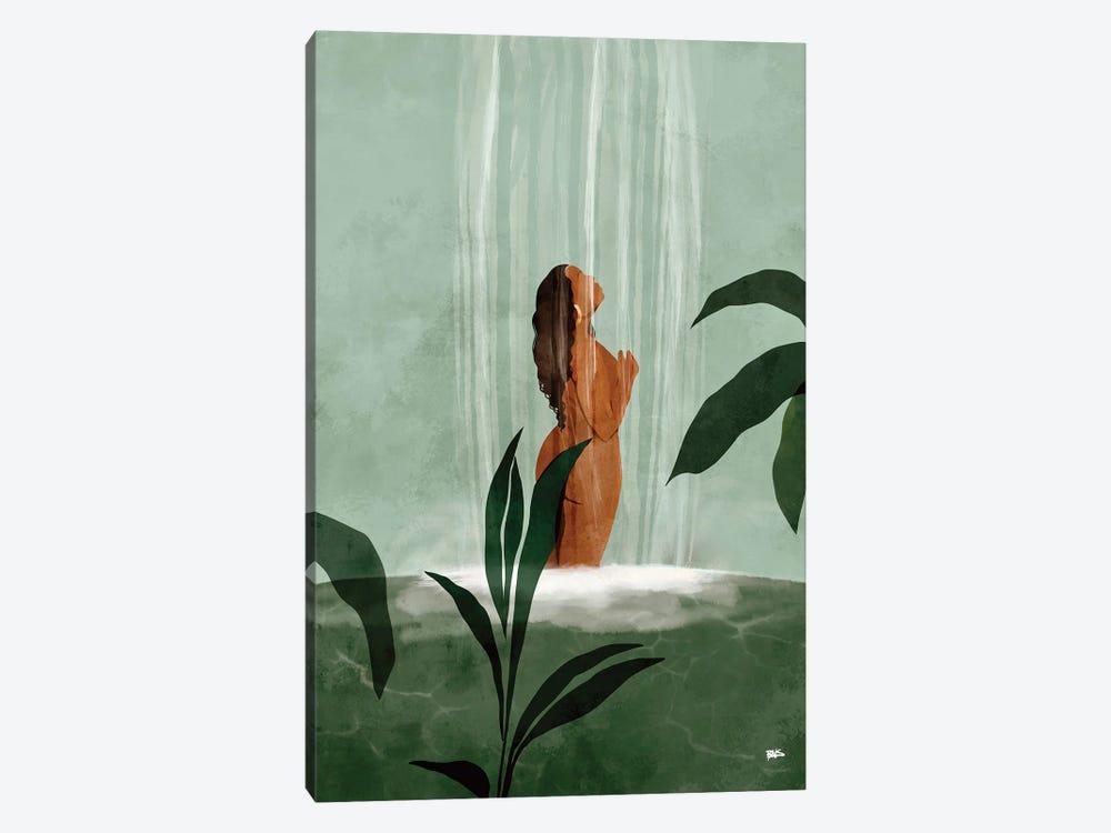 Rain On Me by Bria Nicole 1-piece Canvas Wall Art