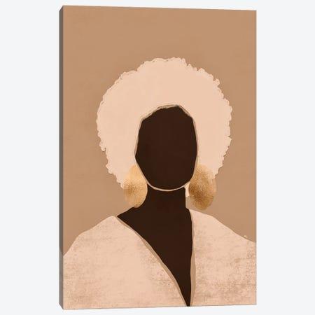 Patricia Canvas Print #BNC89} by Bria Nicole Art Print