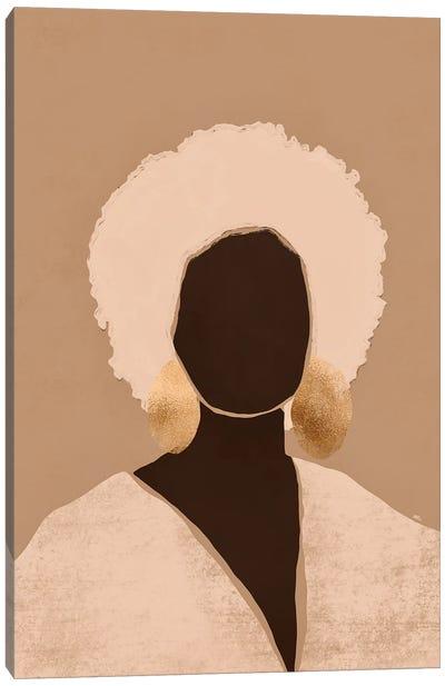 Patricia Canvas Art Print