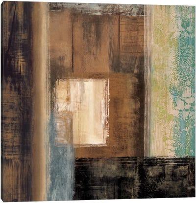 Boundless I Canvas Print #BNE18