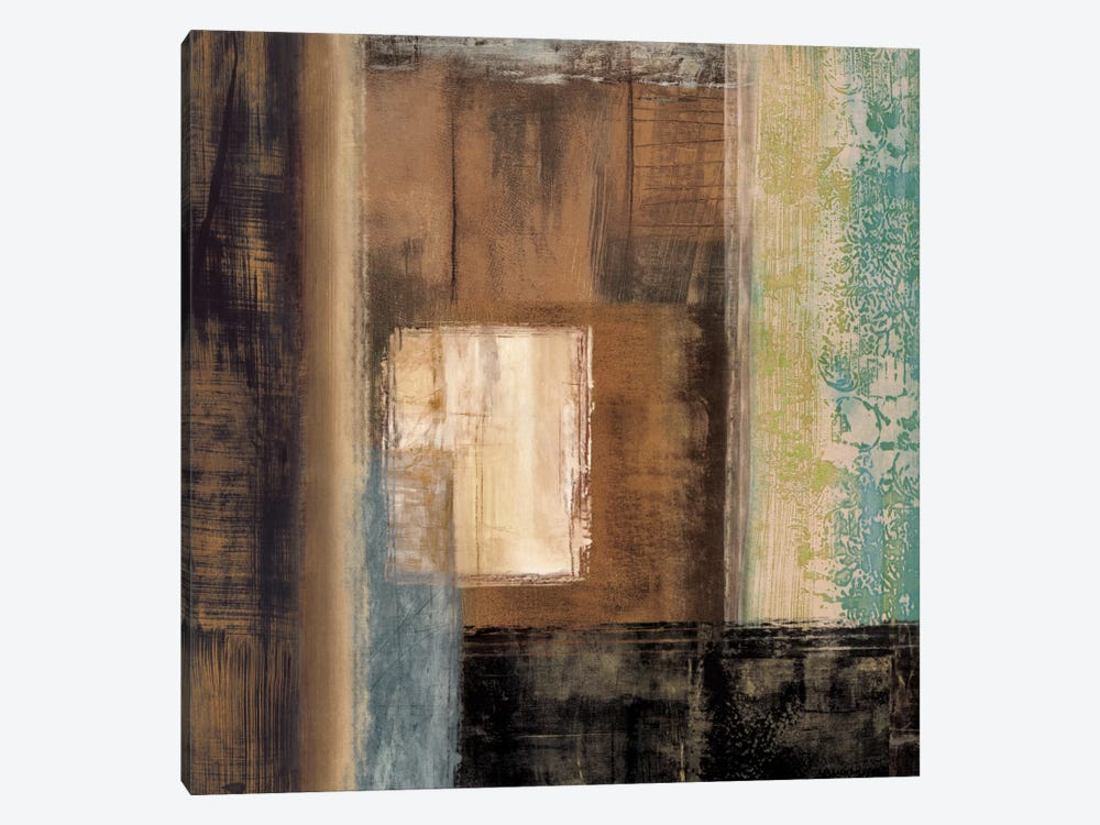 Boundless I by Brent Nelson 1-piece Canvas Art