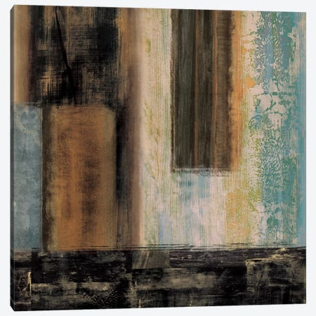 Boundless II Canvas Print #BNE19} by Brent Nelson Canvas Wall Art