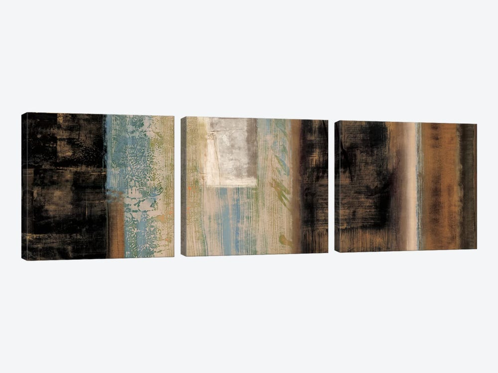 A Notion by Brent Nelson 3-piece Canvas Art