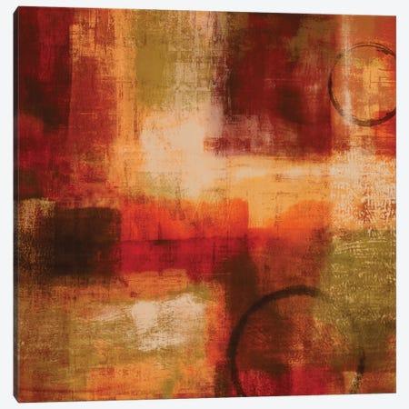 Brave New World I Canvas Print #BNE20} by Brent Nelson Art Print