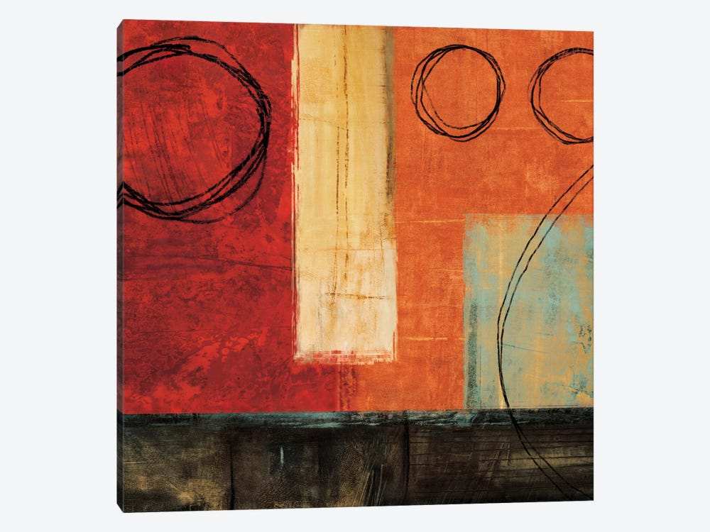 Constant I by Brent Nelson 1-piece Canvas Art