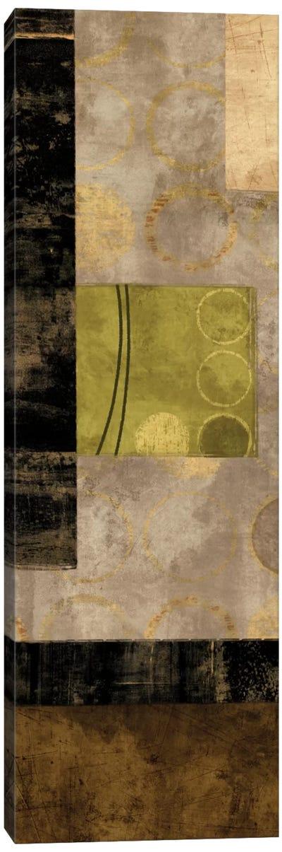 Elevate I Canvas Art Print