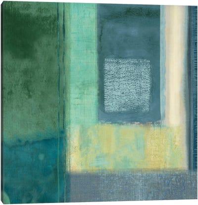 Interlude II Canvas Art Print