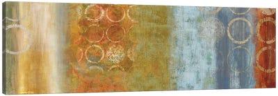Luxuriate I Canvas Art Print