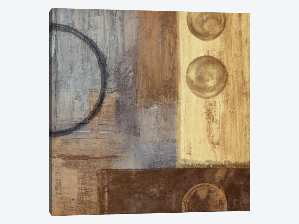 Momentum I by Brent Nelson 1-piece Canvas Art