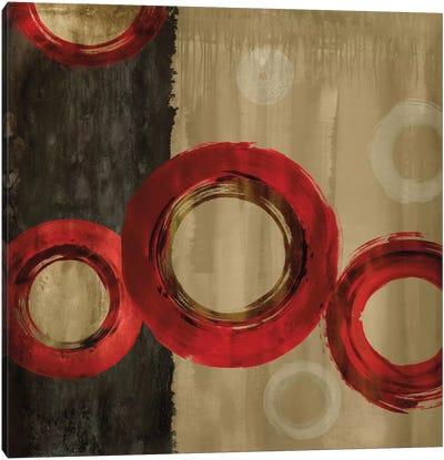 On A Roll I Canvas Art Print