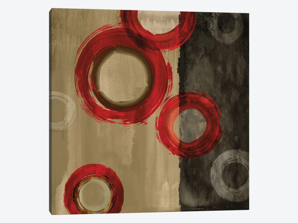 On A Roll II by Brent Nelson 1-piece Canvas Wall Art