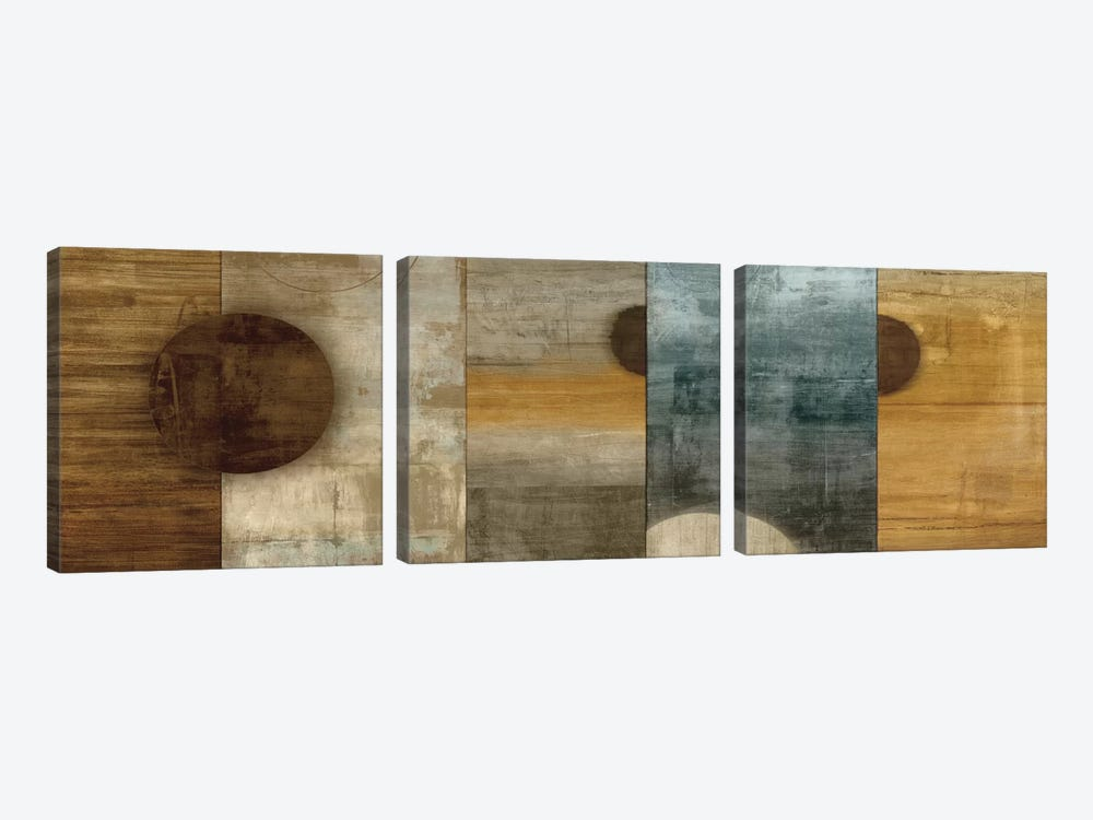 Passing By by Brent Nelson 3-piece Art Print