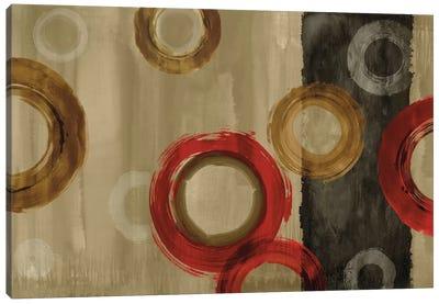 Passing Through Canvas Print #BNE69