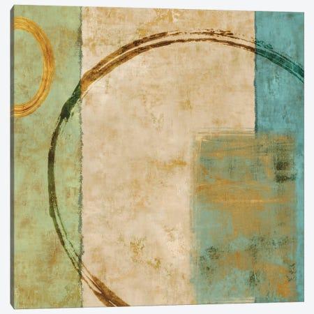 Relativity II Canvas Print #BNE75} by Brent Nelson Art Print