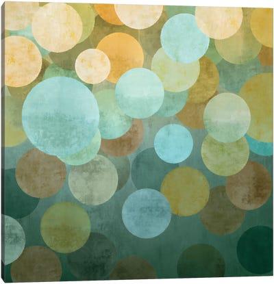 Upward II Canvas Art Print