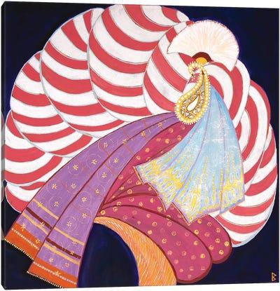 Turban I – India Canvas Art Print