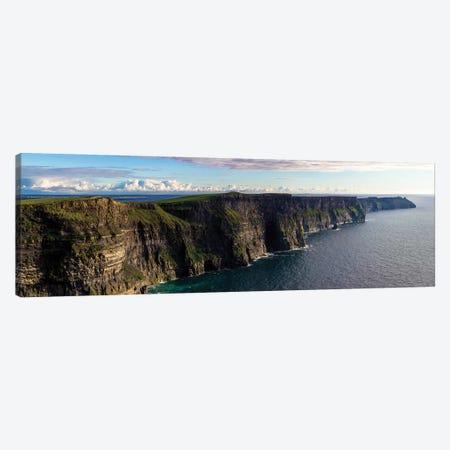Cliffs Of Moher 3-Piece Canvas #BNN3} by Stede Bonnett Canvas Wall Art