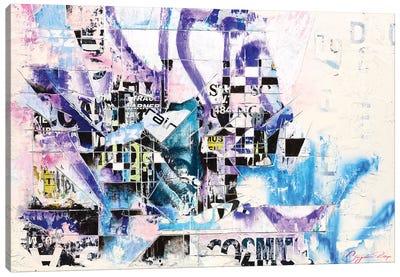 Ghetto Franchise Canvas Art Print