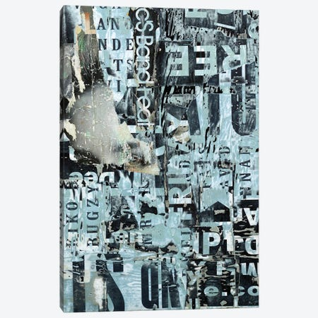 City Fable Canvas Print #BNP15} by Benjamin Phillips Canvas Wall Art