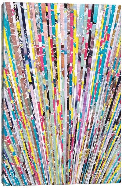 Reach Canvas Art Print