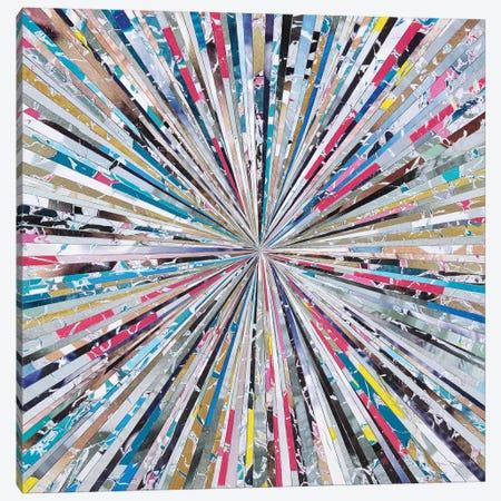 Ulez Canvas Print #BNP28} by Benjamin Phillips Canvas Wall Art