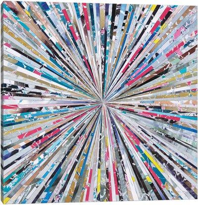 Ulez Canvas Art Print