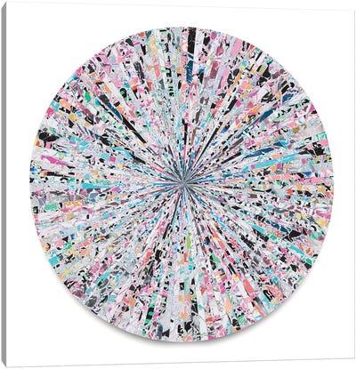 Minds Eye Canvas Art Print