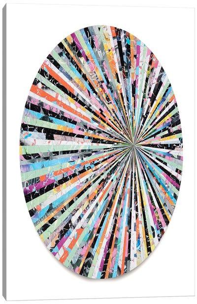 Sprawl Canvas Art Print