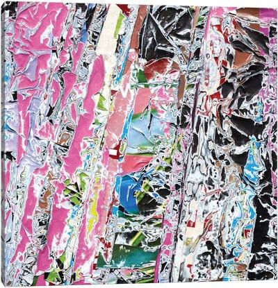 Bypass Canvas Art Print