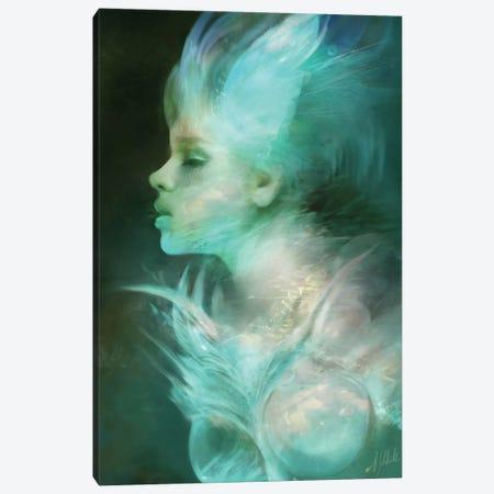 Ies Canvas Print #BNT24} by Bente Schlick Canvas Print