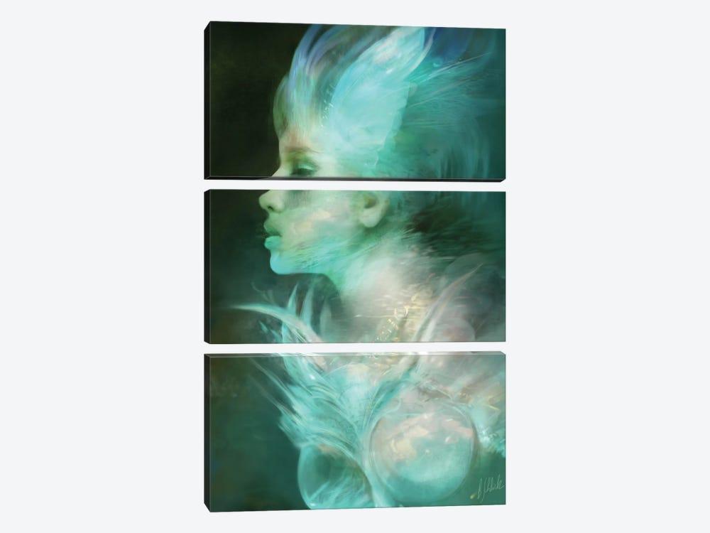 Ies by Bente Schlick 3-piece Art Print
