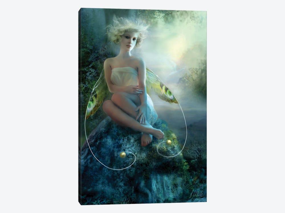 Dew by Bente Schlick 1-piece Canvas Art Print