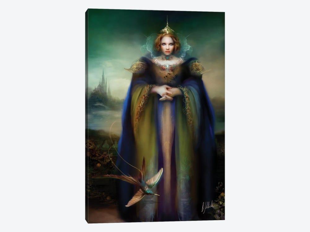 My Immortal by Bente Schlick 1-piece Canvas Art Print