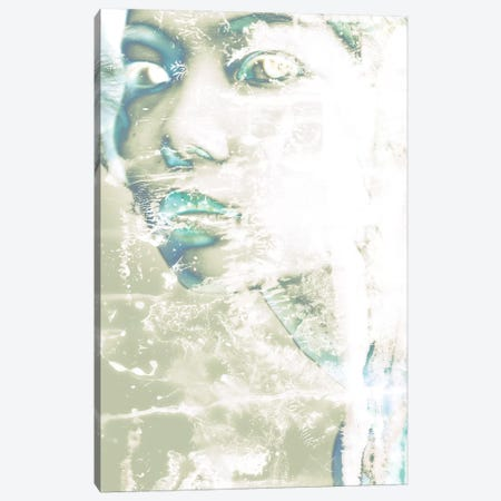 Awash III Canvas Print #BNZ155} by 33 Broken Bones Canvas Art Print