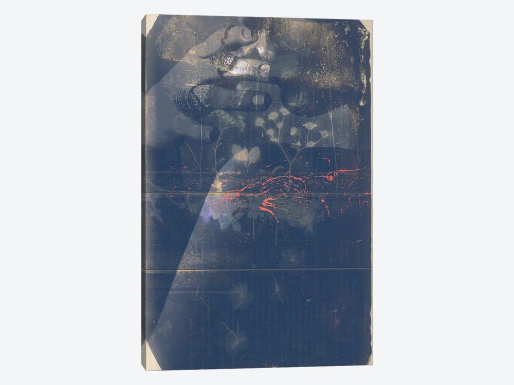 Lumen II by 33 Broken Bones 1-piece Canvas Wall Art
