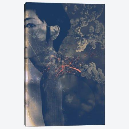 Lumen III Canvas Print #BNZ158} by 33 Broken Bones Canvas Art