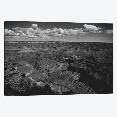 Grand Canyon I Canvas Print #BNZ57} by 33 Broken Bones Canvas Artwork